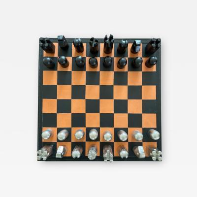 Werkst tte Carl Aub ck Carl Aub ck Chess Set 5606