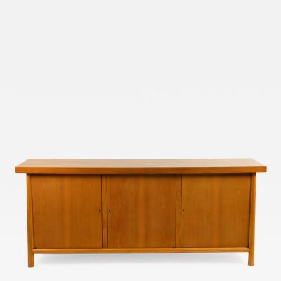 Widdicomb Furniture Co Pristine Ming Credenza by T H Robsjohn Gibbings for Widdicomb