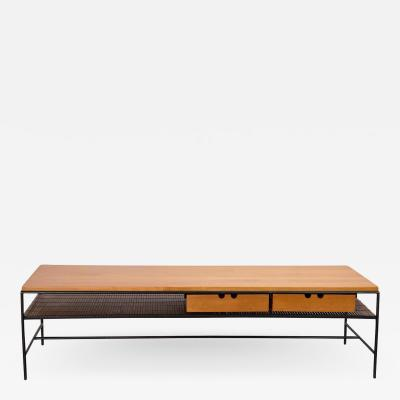 Winchendon Furniture Company Paul McCobb Planner Group Coffee Table