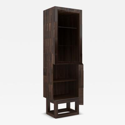 Wood Tailors Club Augustus CABINETS