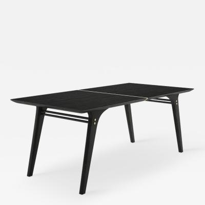 Wood Tailors Club Edward DINING TABLE