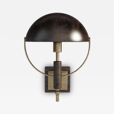 Wood Tailors Club Faraday WALL LAMP