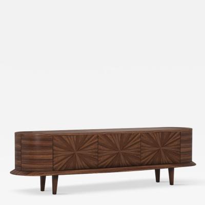 Wood Tailors Club Grant SIDEBOARD
