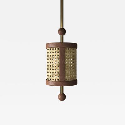 Wood Tailors Club Hamilton PENDANT LAMP