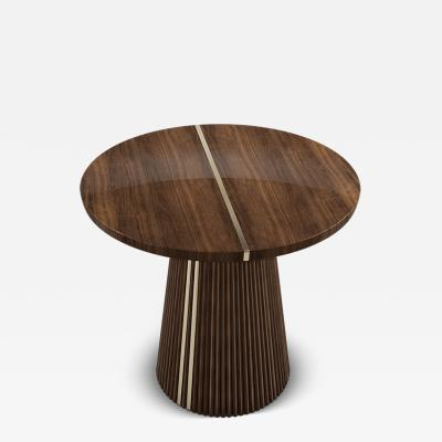 Wood Tailors Club Henry DINING TABLE