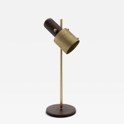 Wood Tailors Club Herschel TABLE LAMPS