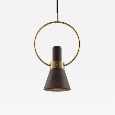 Wood Tailors Club Humphry PENDANT LAMP