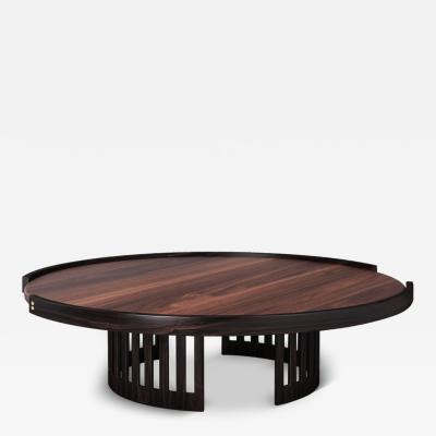 Wood Tailors Club Richard CENTER TABLES
