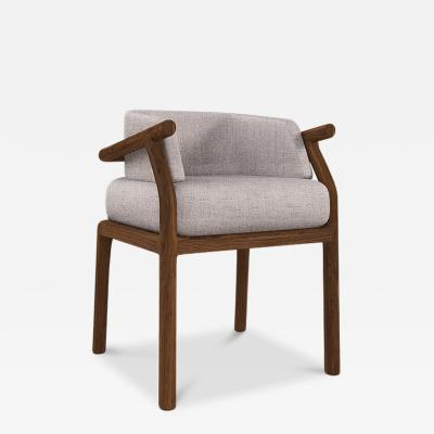 Wood Tailors Club Stefan DINING CHAIR