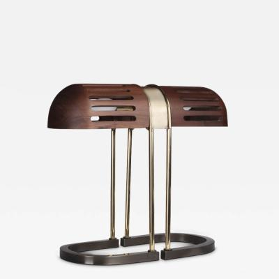 Wood Tailors Club Turing TABLE LAMP