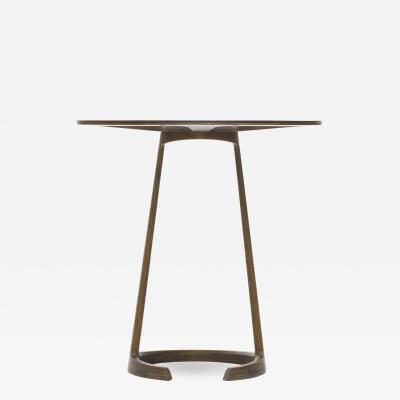 Wooda Repose Table in Walnut designed for Wooda by Zac Feltoon