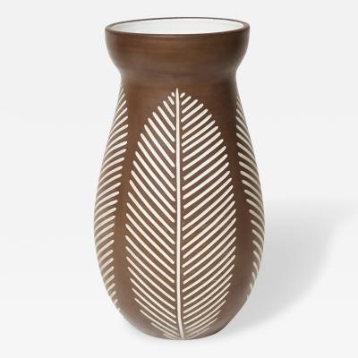 Zaccagnini Large Scale Ceramic Vase by Zaccagnini