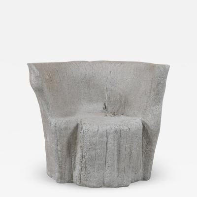 Zachary A Design Acacia Chair