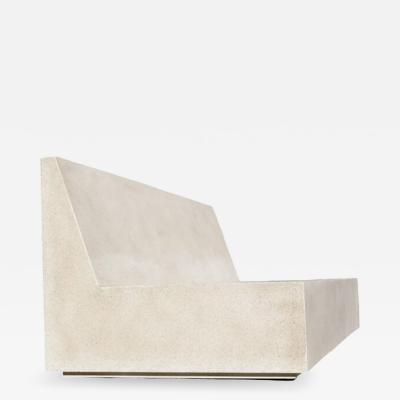 Zachary A Design Macrolithe Bench