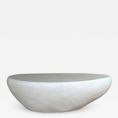 Zachary A Design River Rock Coffee Table
