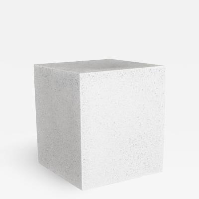 Zachary A Design Square Stool