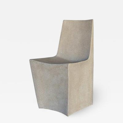 Zachary A Design Stone Dining Chair