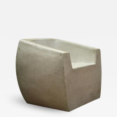 Zachary A Design Van Dyke Chair