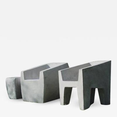 Zachary A Design Van Eyke Chair