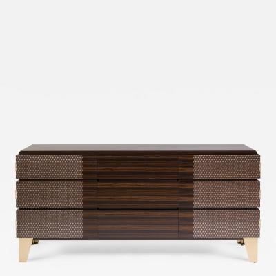 Zelouf Bell Furniture Makers OTHELLO CREDENZA