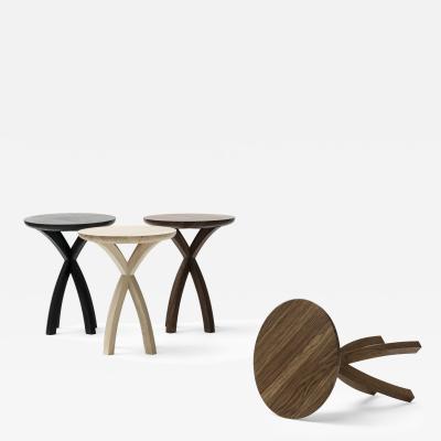 Zimmerman Workshop Side Table