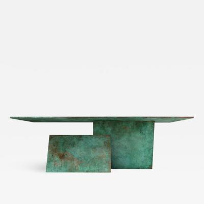 dAM Atelier Contemporary Table by dAM Atelier
