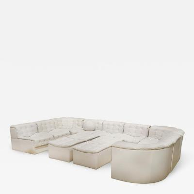 de Sede De Sede Sectional Modular Sofa DS11