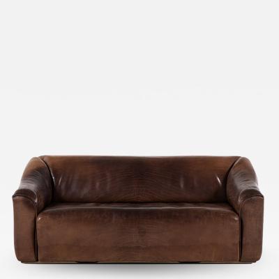 de Sede Sofa Model DS 47 Produced by de Sede in Switzerland