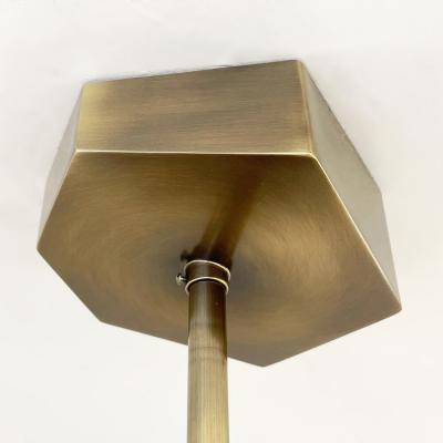 form A Antares Ceiling Light Sfera Glass Version