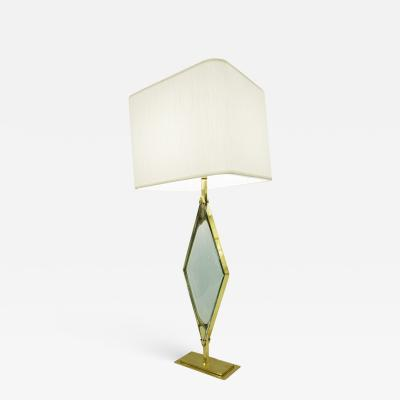 form A Doppio Rombo Table Lamp