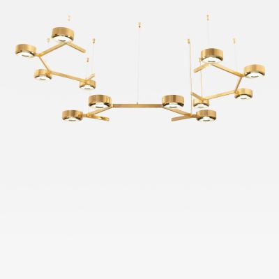 form A Elemento Modular Ceiling Light