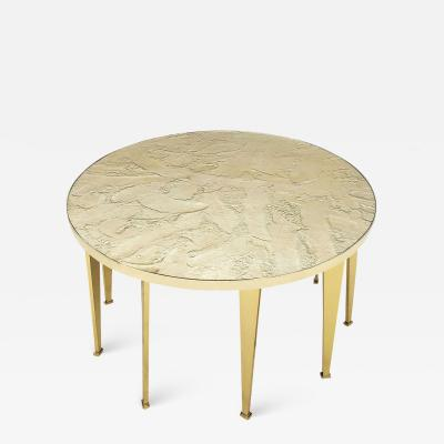 form A Fossile Table by form A