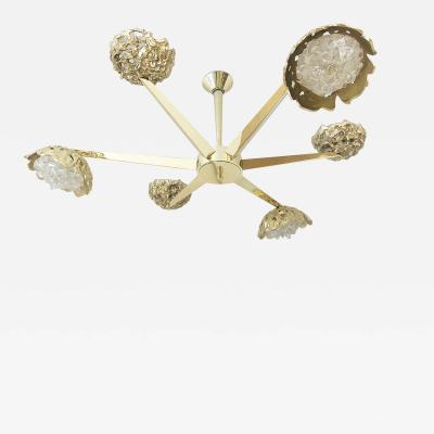 form A Fusione Ceiling Light by form A