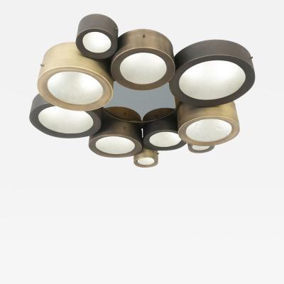 form A Helios 44 Ceiling Light