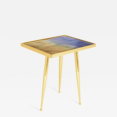 form A Marea Estate Side Table by form A