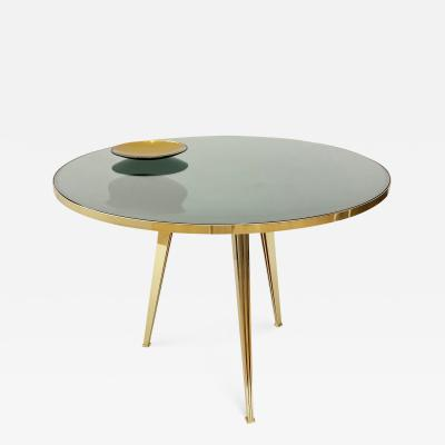 form A Riflesso Center and Dining Table by form A
