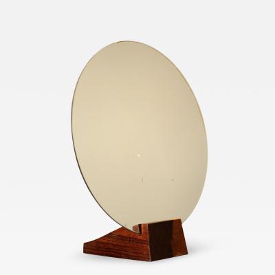 mile Jacques Ruhlmann Ruhlmann Deroubaix Extremely Rare Art Deco Mirror