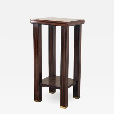 mile Jacques Ruhlmann SMALL TABLE Jacques milie Ruhlmann Art Dec