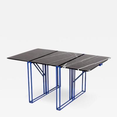 ngel Mombiedro Sculptural Dining Table by ngel Mombiedro