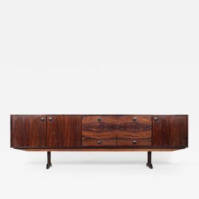 t Spectrum Bergeijk Mid Century Dutch Sideboard by t Spectrum