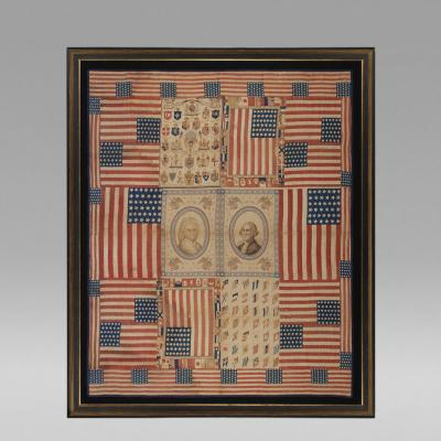 Patriotic Textiles