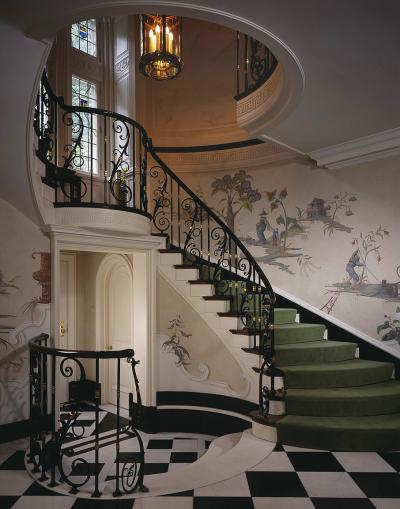 Traditional pittsburgh pa by gil walsh interiors for Interior design pittsburgh