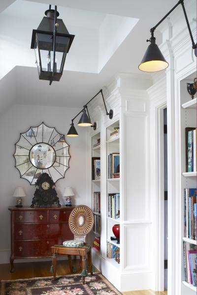 Transitional Country Chilmark Ma By Gil Walsh Interiors