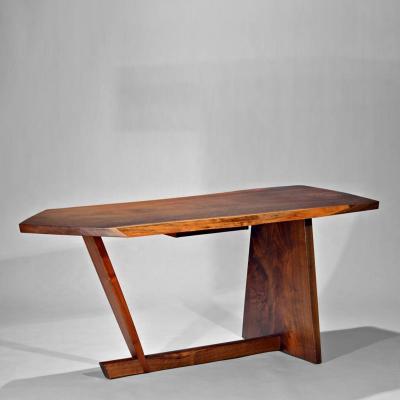 George Nakashima Minguren Desk George Nakashima 1982