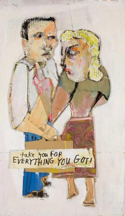 Jim Bloom Take You for Everything You Got 2002