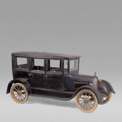1926 Chrysler Model