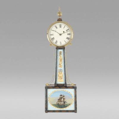 Banjo Clocks