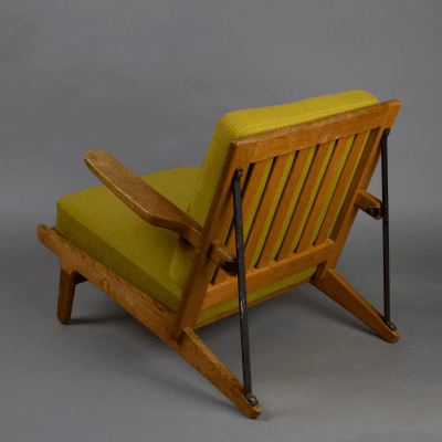 Midcentury Seating