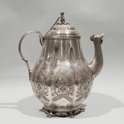 Cafetera c 1825
