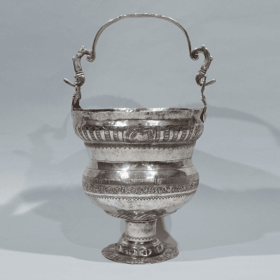 Holy Water Basin c 1773